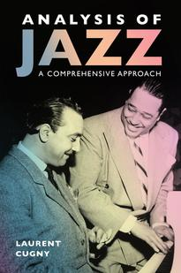 Analysis of Jazz