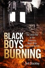 Black Boys Burning