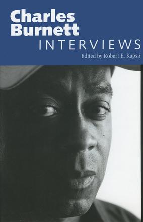 Charles Burnett - Interviews