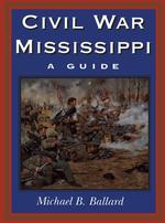 Civil War Mississippi