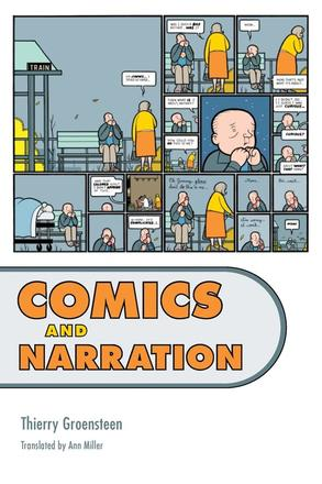 Comics and Narration