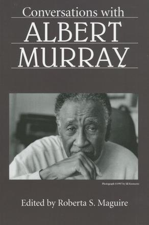 Conversations with Albert Murray