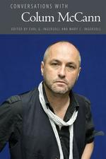 Conversations with Colum McCann