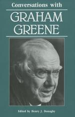 Conversations with Graham Greene