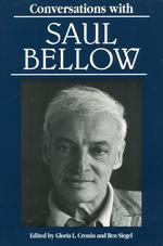 Conversations with Saul Bellow