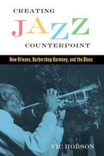 Creating Jazz Counterpoint