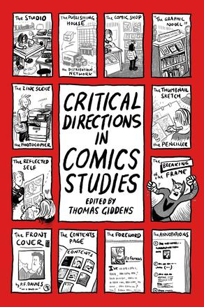 Critical Directions in Comics Studies