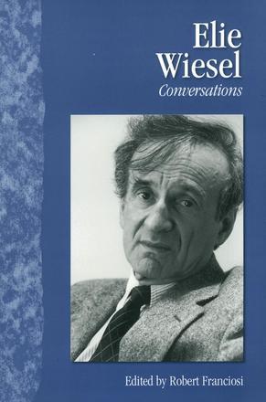 Elie wiesel most popular books