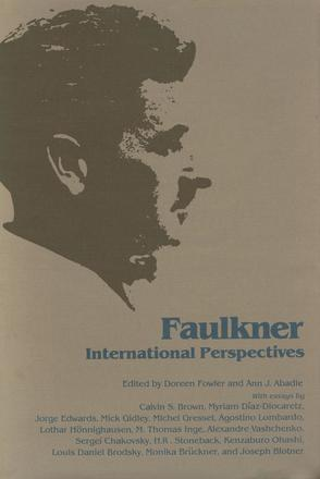 Faulkner - International Perspectives