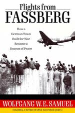 Flights from Fassberg