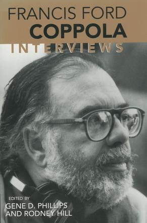 Francis Ford Coppola - Interviews