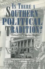 Is There a Southern Political Tradition?