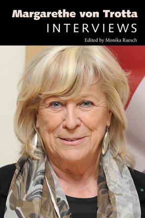 Margarethe von Trotta - Interviews