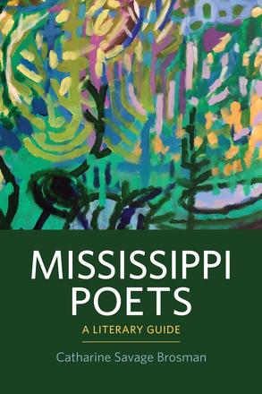 Mississippi Poets - A Literary Guide