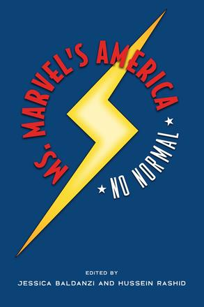 Ms. Marvel's America - No Normal