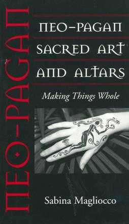 Neo-Pagan Sacred Art and Altars - Making Things Whole