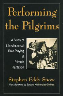 Performing the Pilgrims