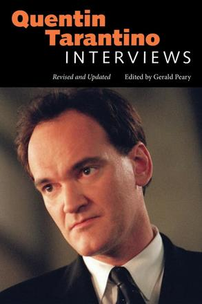 Quentin Tarantino - Interviews, Revised and Updated