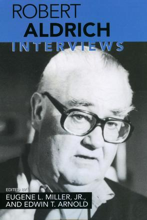Robert Aldrich - Interviews