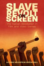 Slave Revolt on Screen