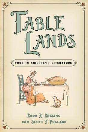 Table Lands - Food in Children's Literature