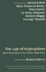 The Age of Segregation