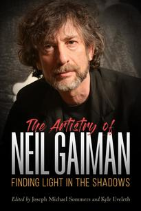 The Artistry of Neil Gaiman