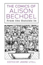 The Comics of Alison Bechdel