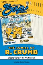 The Comics of R. Crumb