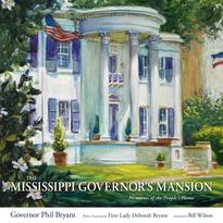 The Mississippi Governor's Mansion