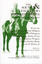 The South and Faulkner's Yoknapatawpha