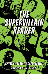 The Supervillain Reader
