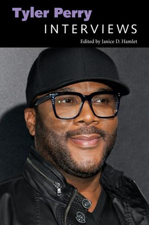 Tyler Perry - Interviews