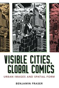Visible Cities, Global Comics