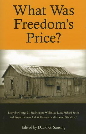 What Was Freedom's Price?