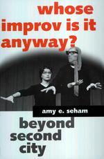 Whose Improv Is It Anyway?