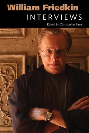 William Friedkin - Interviews