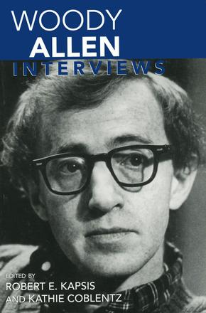 Woody Allen - Interviews