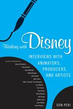 Working with Disney