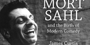 Mort Sahl and The Marvelous Mrs. Maisel